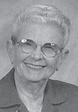 Lemmah A. Perry Scholarship