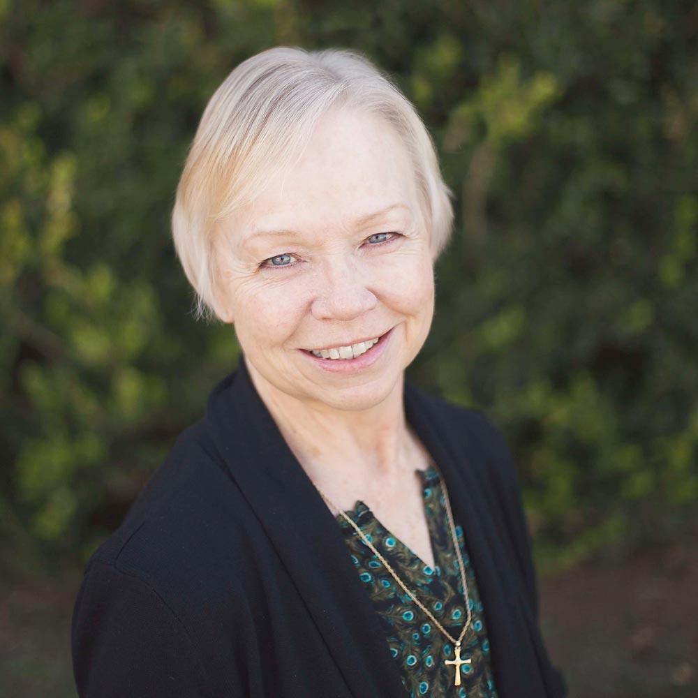 Diana Virdell